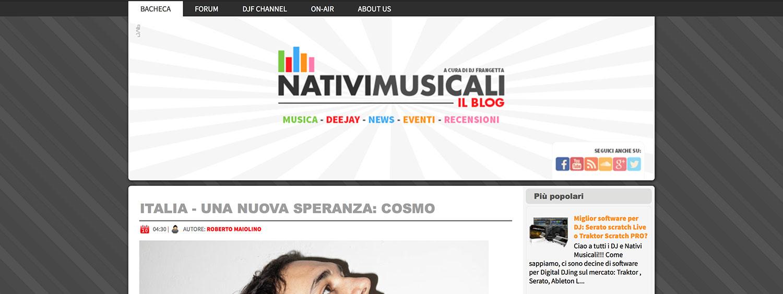 nativimusicali