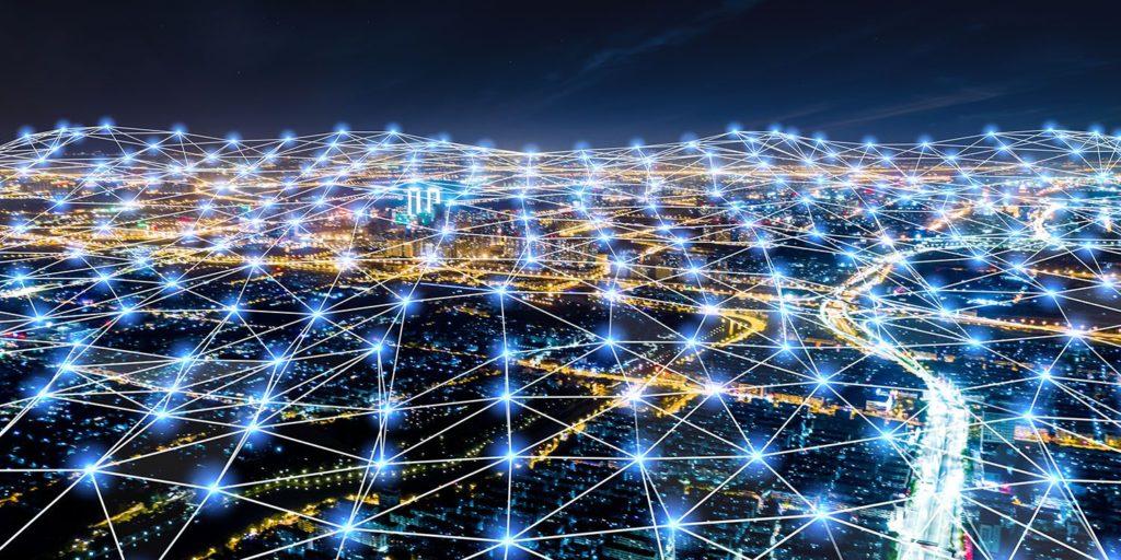 Simulazione di una rete 5G