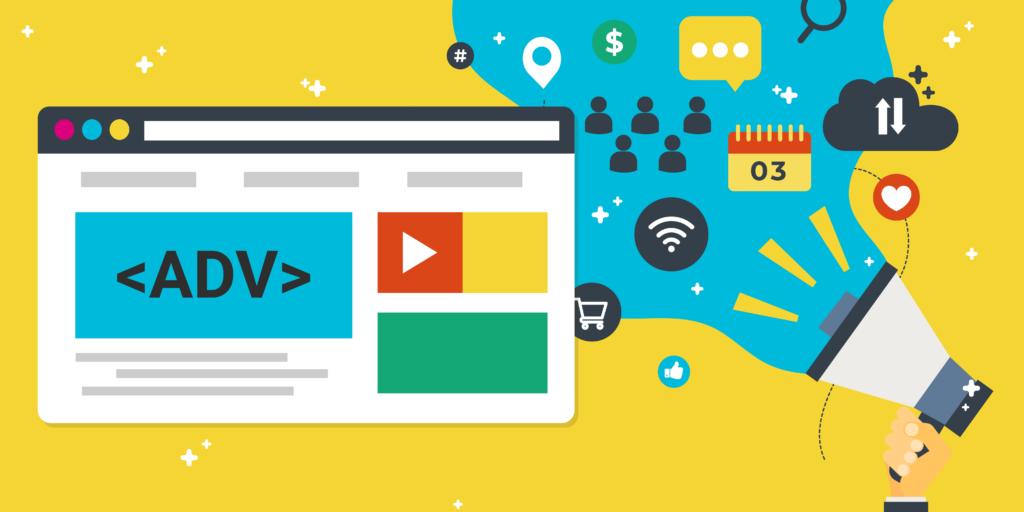 digital marketing caos