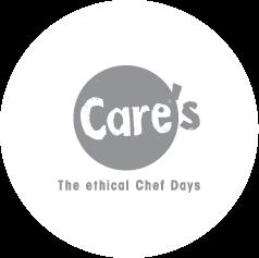 Logo Cares
