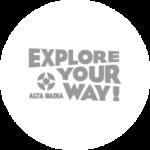 Logo EYW Alta Badia